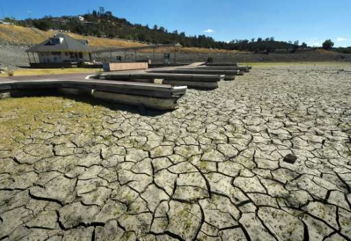 Four consecutive years of drought may force Californians to get over their squeamishness about where their water comes from