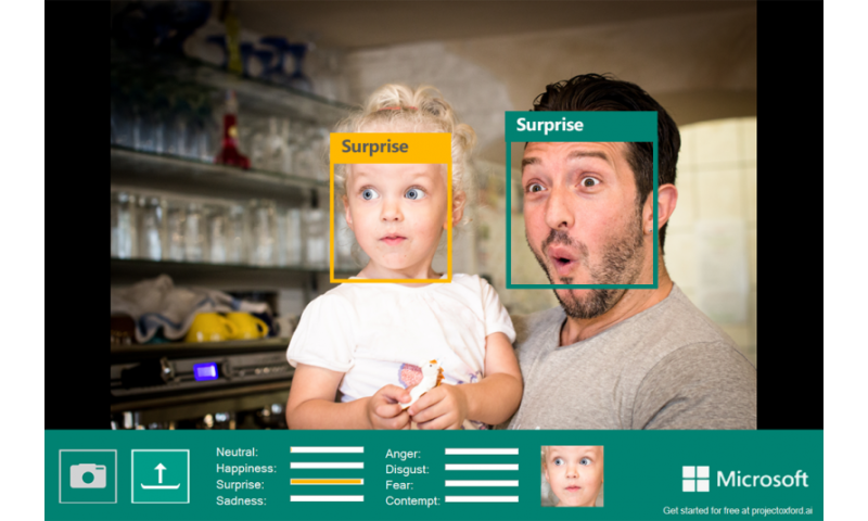 From meh to ugh, facial emotion in pic pegged by Microsoft tool