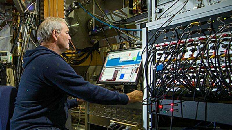 Fusion energy boost for high-tech Australia