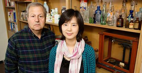 Gene mapping reveals soy's dynamic, differing roles in breast cancer
