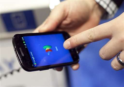 Google debuts mobile-pay service in second try