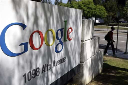 Google to give away software to Microsoft Office defectors