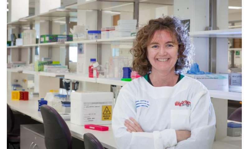 Griffith research sheds new light on cause of CFS