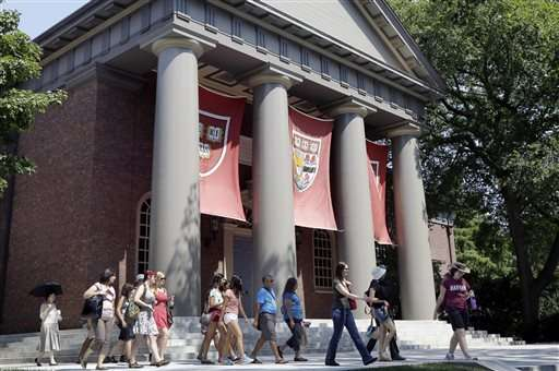 Harvard gets biggest gift ever: $400M from Wall Street alum