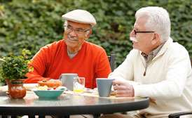 Health system factors improve medication adherence among seniors with diabetes