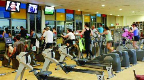 Heart patients urged to exercise their calf muscles