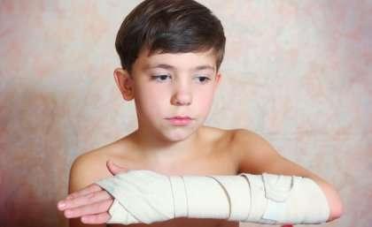 Helping prevent PTSD in children