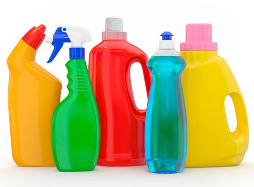 Hidden hazards found in green products