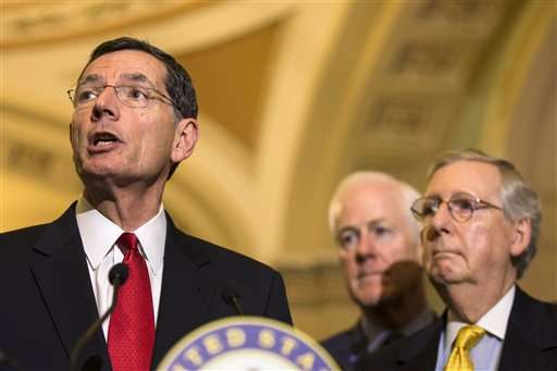 House ready to repeal pieces of Obama health care law