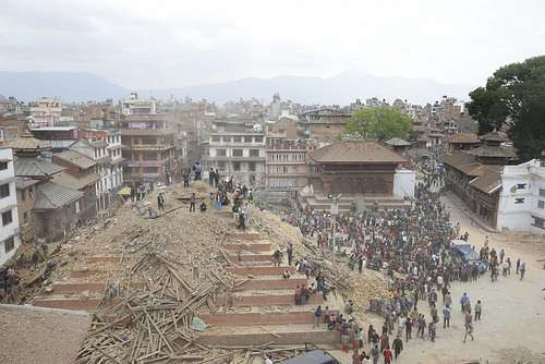 How earthquake safety measures could have saved thousands of lives in Nepal