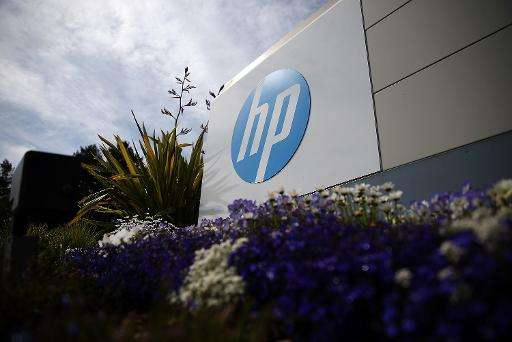 HP says it will sell a 51 percent stake in its China-based server business for $2.3 billion