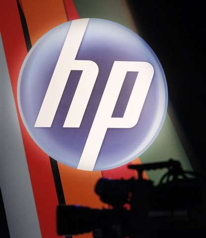 HP to pay $100 million to settle case tied to Autonomy deal