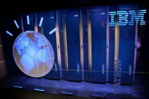 IBM is collaborating with Apple, Medtronic, and Johnson & Johnson to use its Watson artificial intelligence system to give u