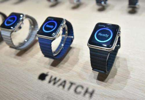 IDC said it expected some 45.7 million wearable tech gadgets to be shipped globally this year,up 133 percent from 2014