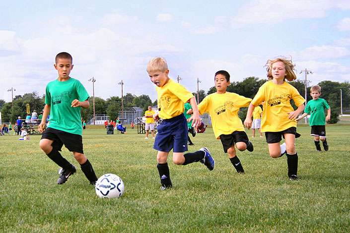 Immediate diagnosis of concussions better protects youth athletes