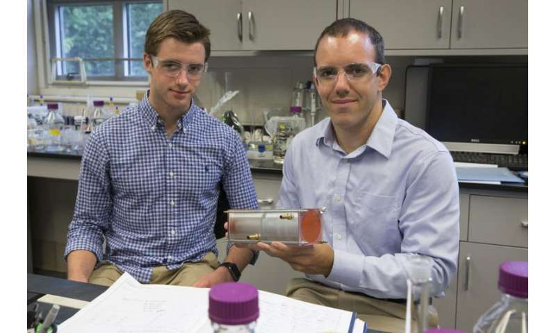 Improved polymer membranes may simplify desalination, reduce cost