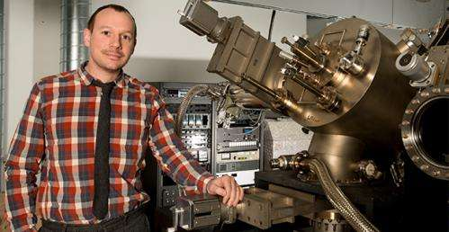 Improving energy efficiency one atom at a time