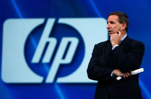 In 2008 under CEO Mark Hurd, Hewlett-Packard moved into services with a $13 billion deal for Electronic Data System