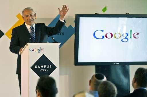 In 2012, Israeli Prime Minister Benjamin Netanyahu spoke at the opening of the Tel Aviv campus, providing a hub for local startu