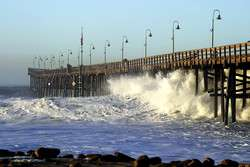 Increasing coastal resilience to storms and flooding