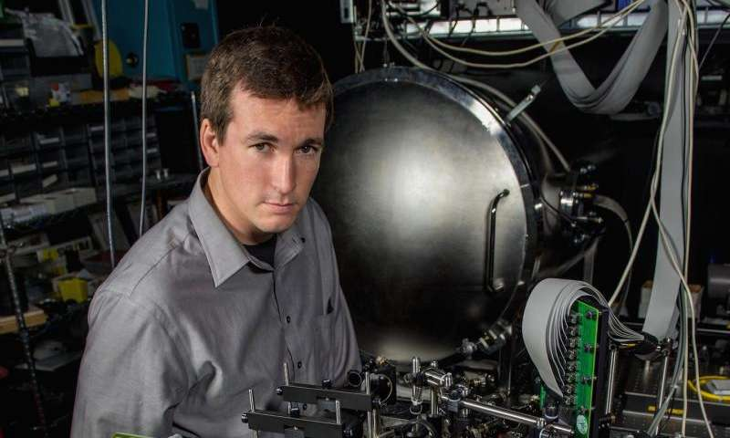 Innovative planet-finding technology passes another hurdle