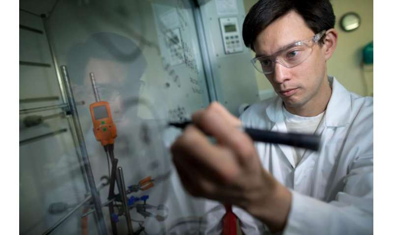 Innovators might be stifled if fees for patents rise too high
