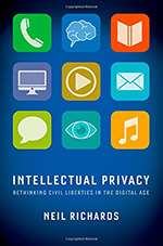 Intellectual privacy vital to life in the digital age