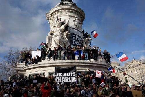 Islamic fundamentalism is not a marginal phenomenon in Europe