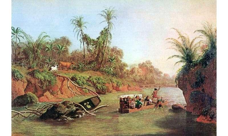 Isthmus of Panama
