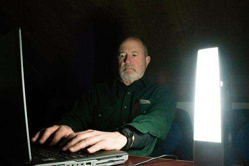 Is too much artificial light at night making us sick?