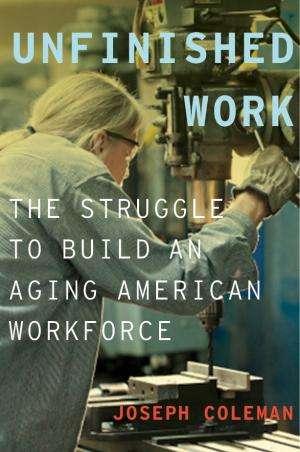 IU Media School professor's new book examines implications of an aging workforce