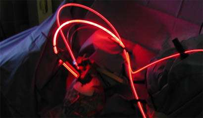 Journal article details 'multiplicity of barriers' to clinical acceptance of medical laser innovations