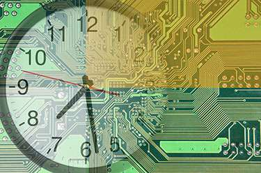 Lack of Effective Timing Signals Could Hamper 'Internet of Things' Development