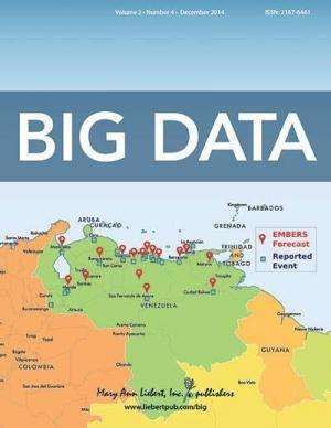 Large-scale analytics system for predicting major societal events described in Big Data Journal