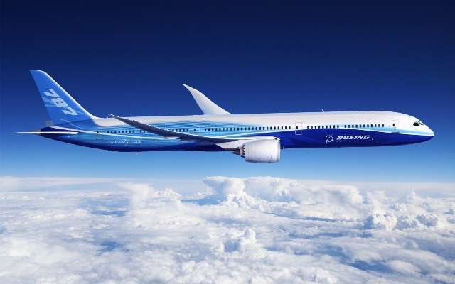 Leaving on a biofueled jet plane