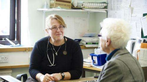 Major increase in bowel cancer screening uptake shown with new screening test