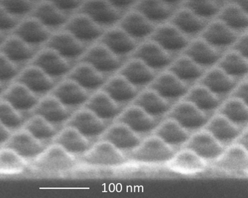 """Manipulating the """"spin"""" of electrons on nanomagnets to create faster, more energy-efficient computers"""