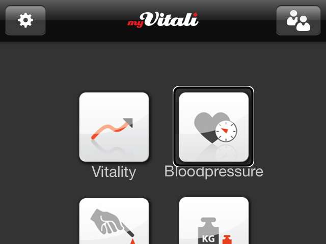 Many mobile health apps neglect needs of blind users