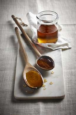 Maple syrup extract helps mitigate liver inflammation caused by high-fat diet