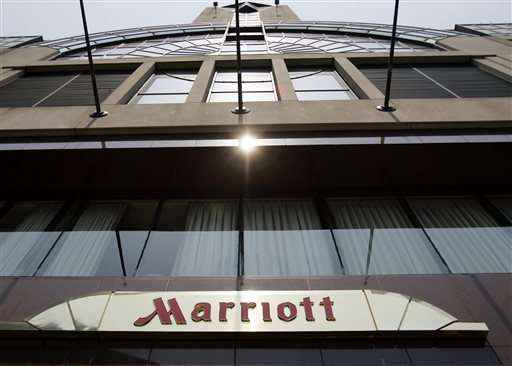 Marriott to offer Netflix access at hotels