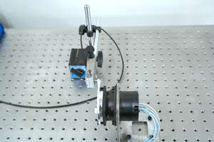 Mathematical model controls a micromanipulation system more accurately