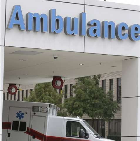 Medicare's $30M ambulance-ride mystery