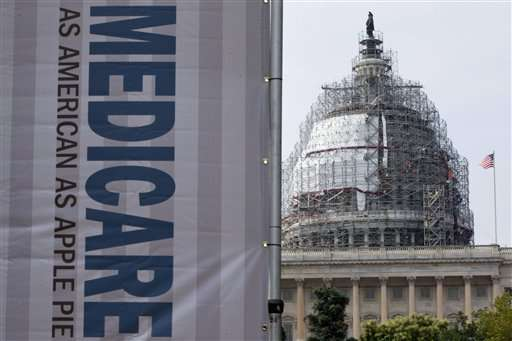 Medicare spending $9B on hepatitis C drugs
