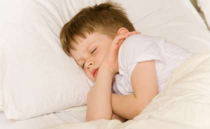 Melatonin offers hope for ADHD bedtime shut–eye