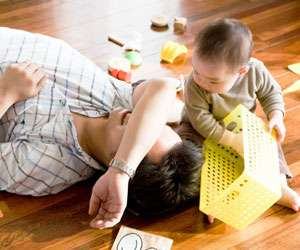 Men's interest in babies linked with hormonal responses to sexual stimuli
