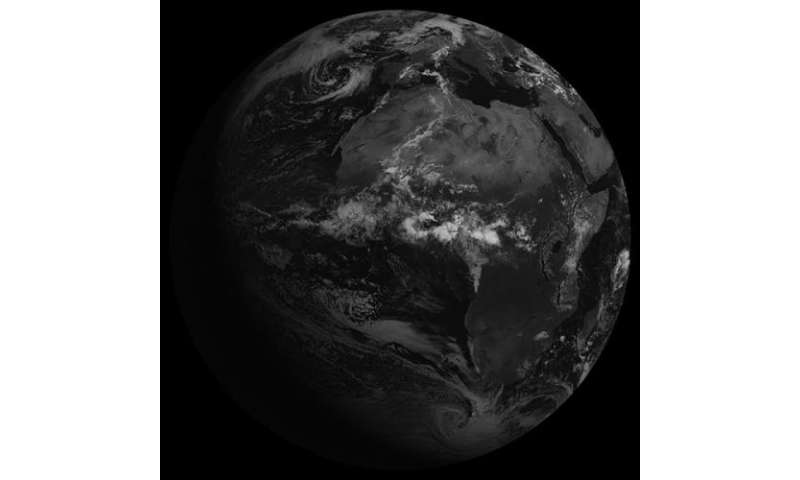 Meteosat-7 becomes EUMETSAT's longest-serving operational satellite