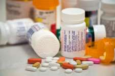 Missing out on prescription medicines harms health