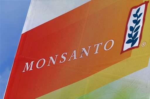 Monsanto to eliminate 2,600 jobs, posts 4Q loss