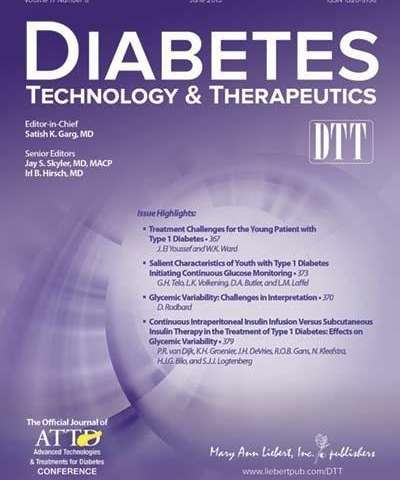 More accurate continuous glucose monitoring systems can reduce frequency of hypoglycemic episodes