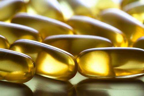Most supplement capsules don't contain what they promise